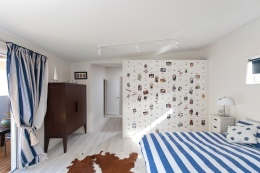 New added Bedroom