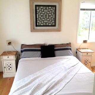 Renovated Main Bedroom