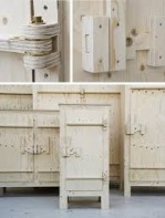 Piet Hein van Eek Furniture