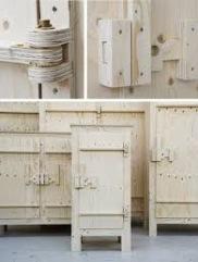 Piet Hein van Eek Furniture